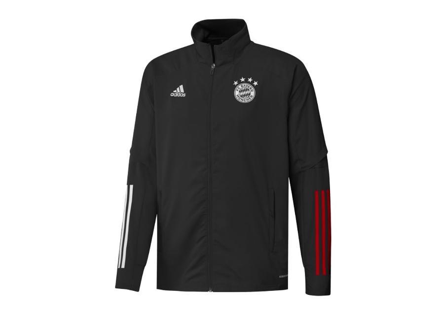 Miesten kuoritakki Adidas Bayern Monachium Presentation M FR5355