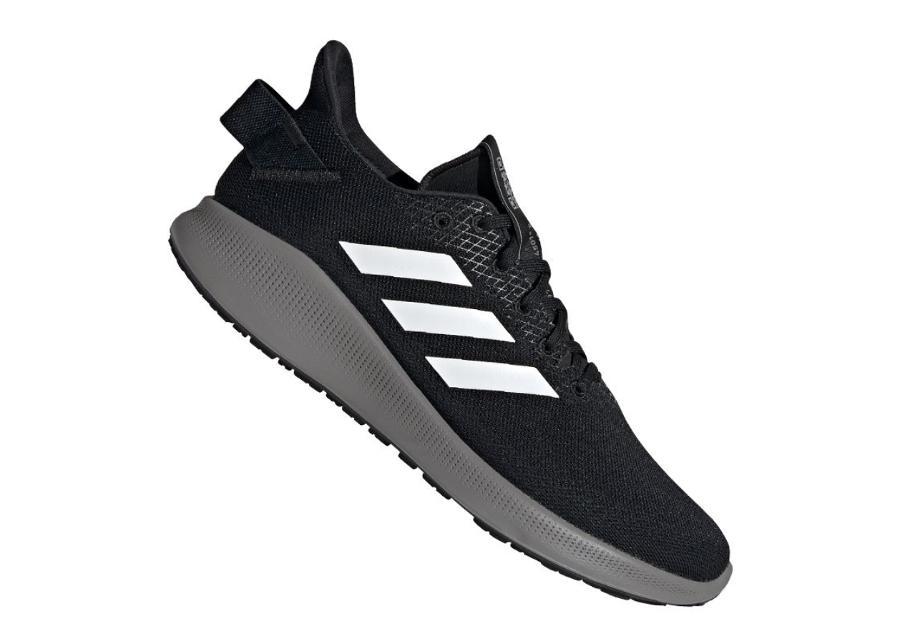 Miesten juoksukengät Adidas SenseBOUNCE+ Street M EF0329