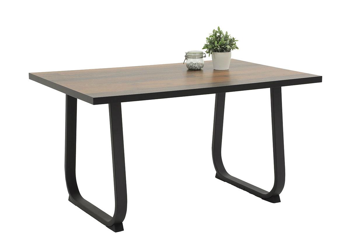 Ruokapöytä Luise 90x140 cm