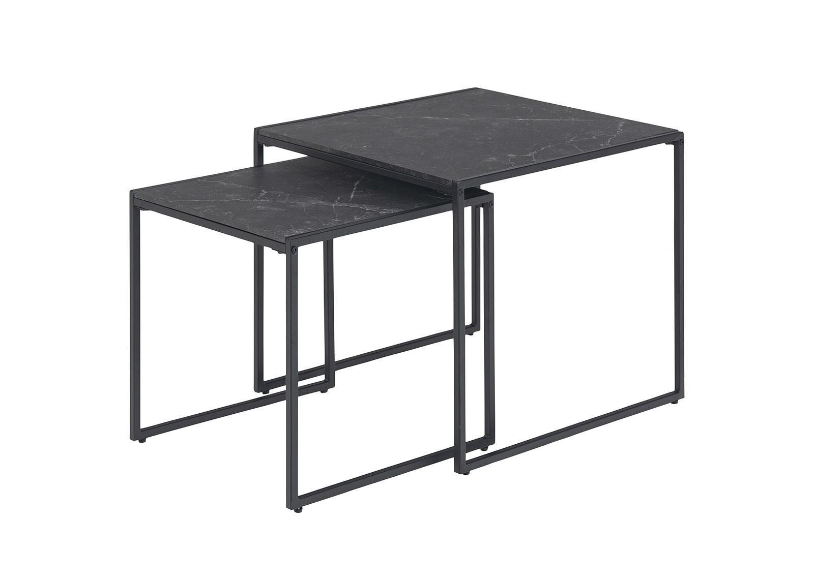 Sohvapöydät Infinity, 2 kpl