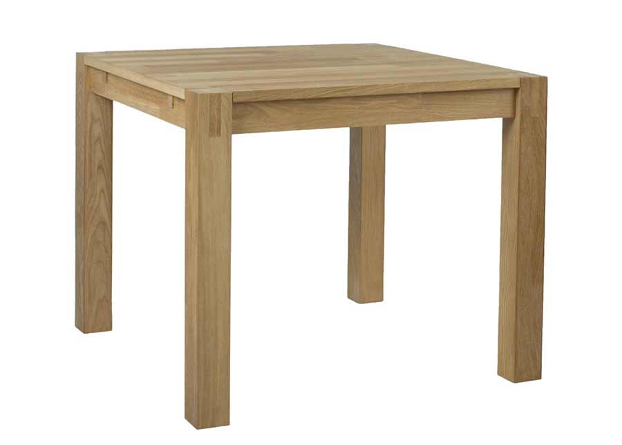 Ruokapöytä Chicago New 90x90 cm