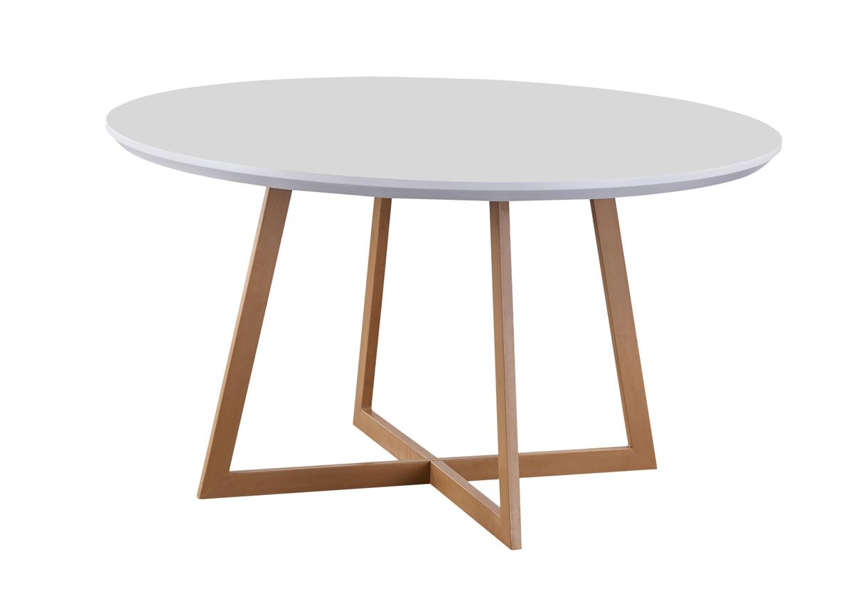 Ruokapöytä Granada-135 Ø 135 cm