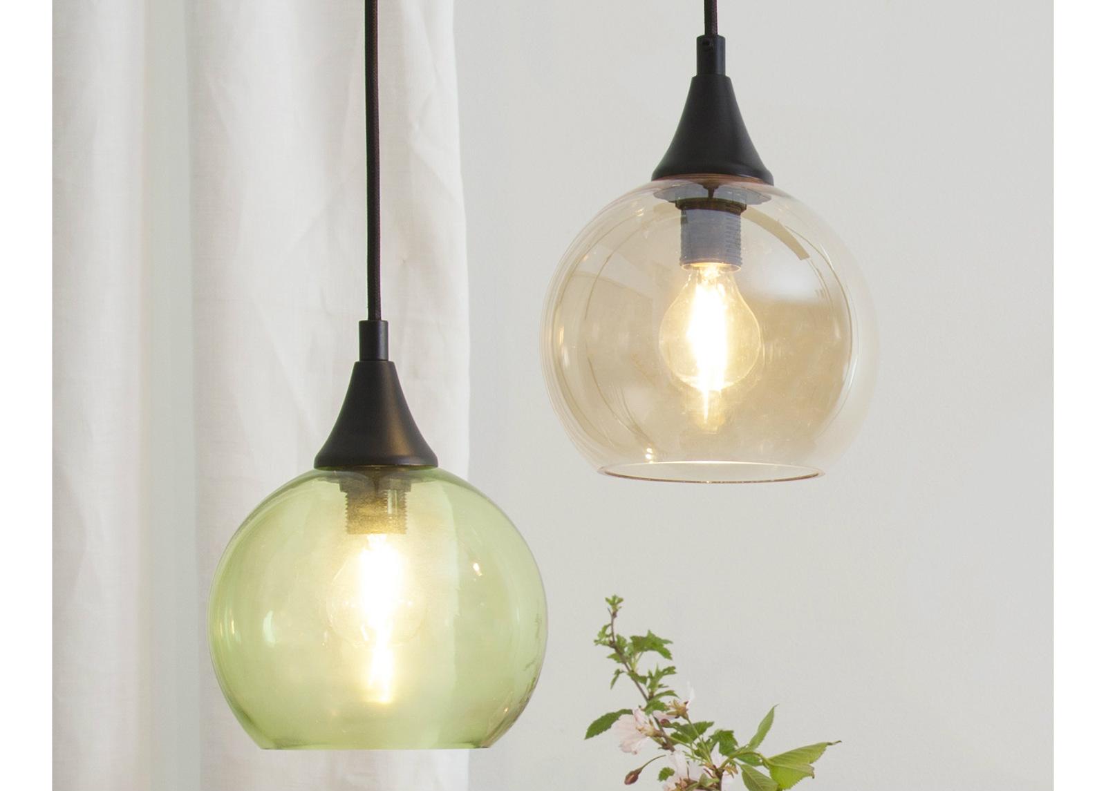 LED sähkölamppu E27 2 W