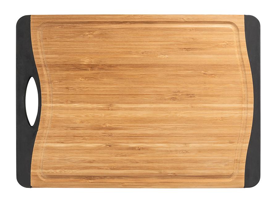 Bambu leikkuulauta