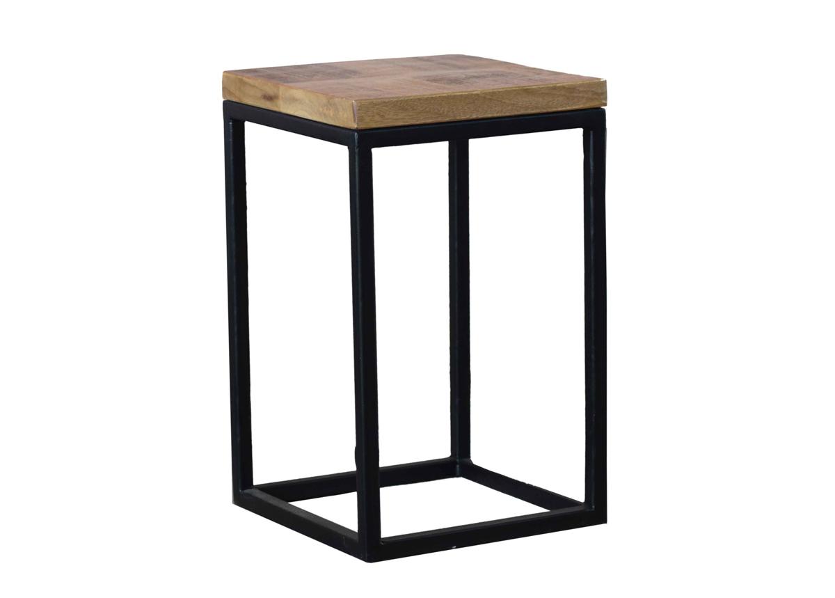 Pikkupöytä Nordic 30x30 cm