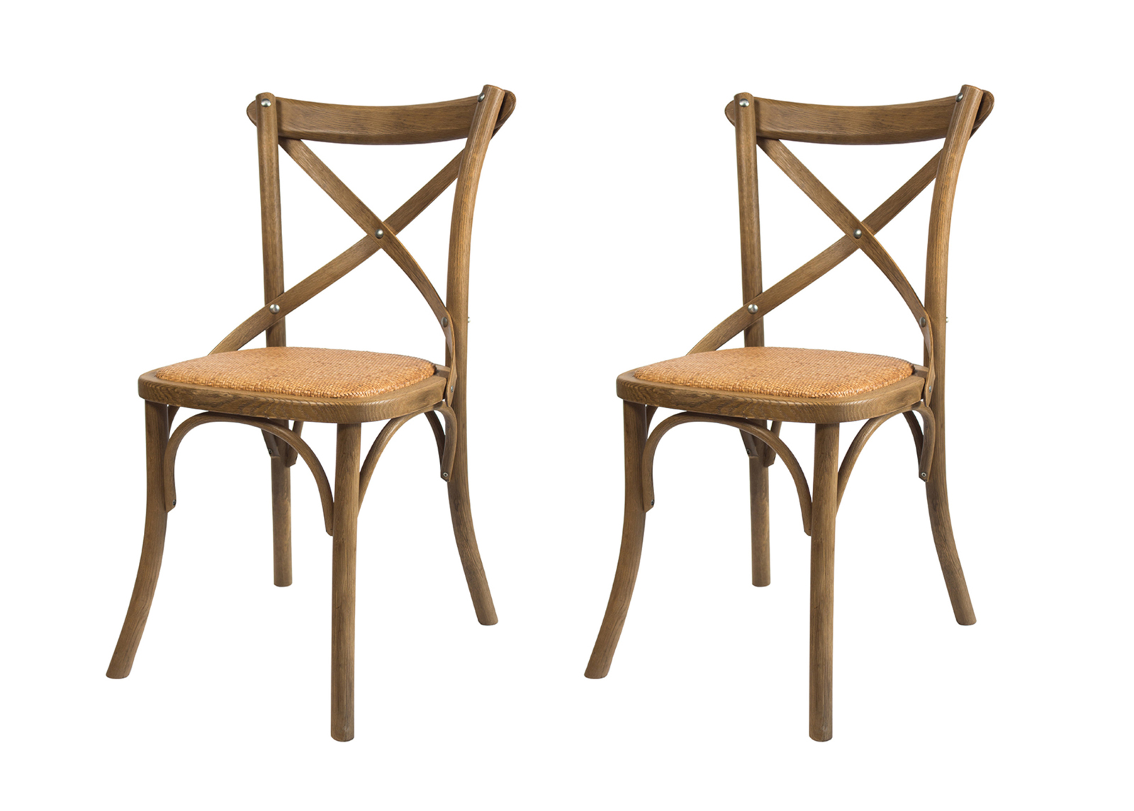 Tuoli Provence, 2 kpl