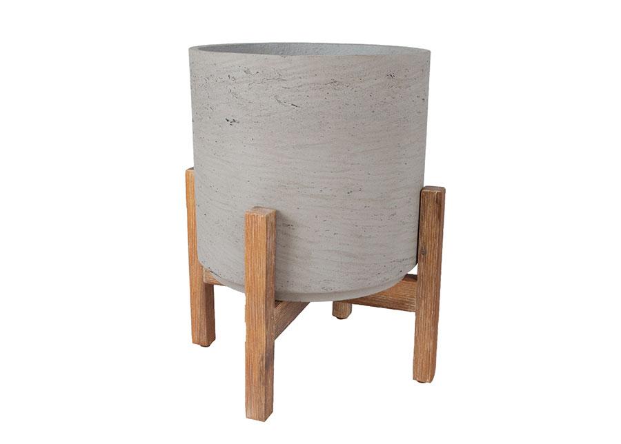 Kukkaruukku Sandstone Ø 33 cm
