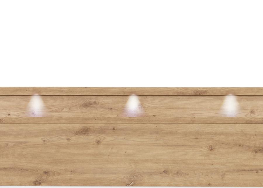 LED-valaisinsarja