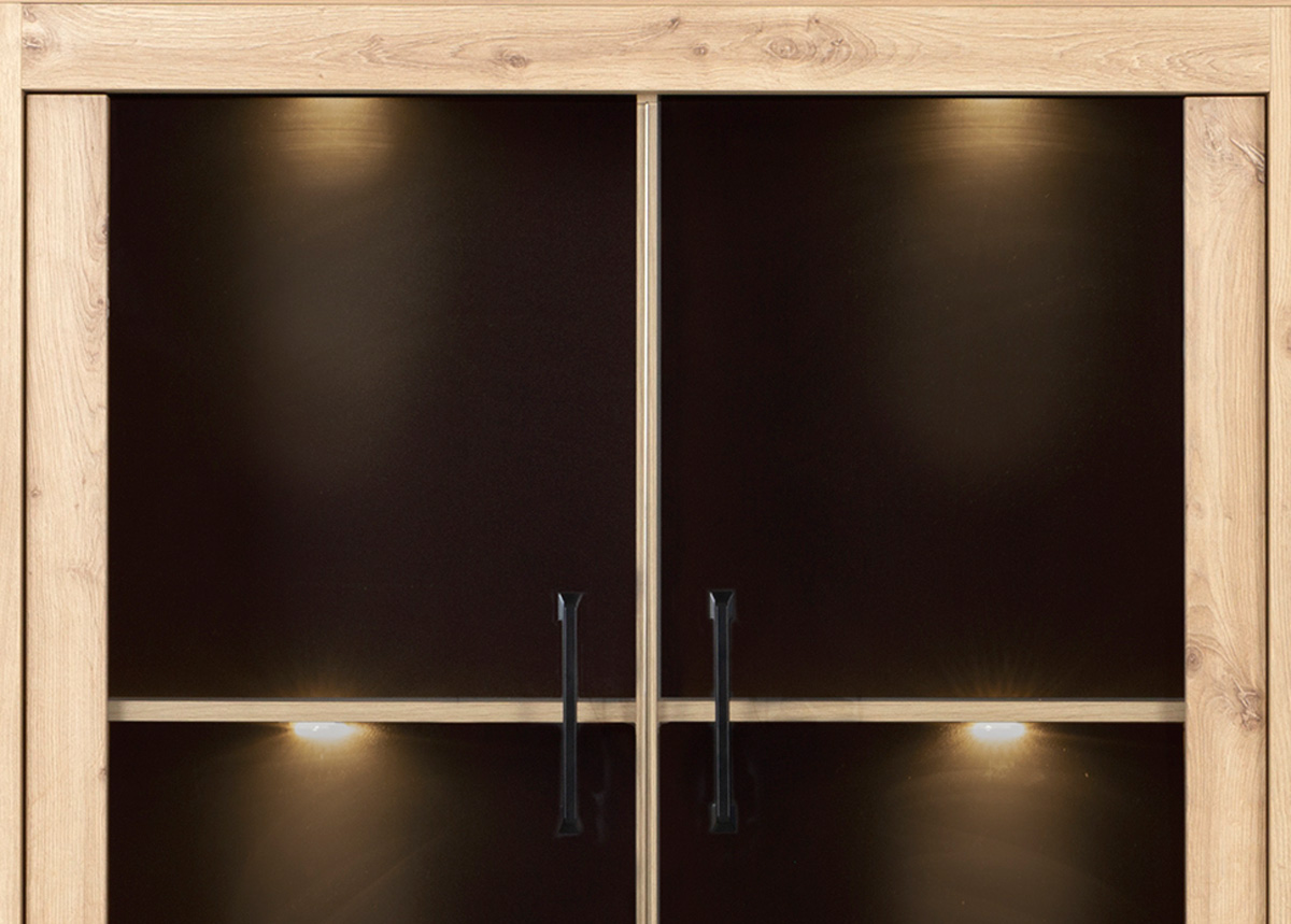 LED-valaisinsarja 4 kpl