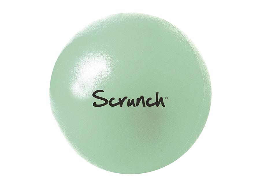 Pallo Scrunch, minttu