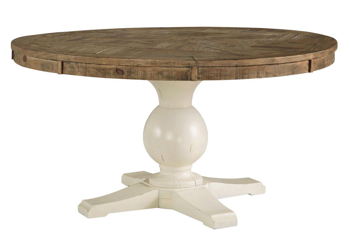 Ruokapöytä Ø 152 cm