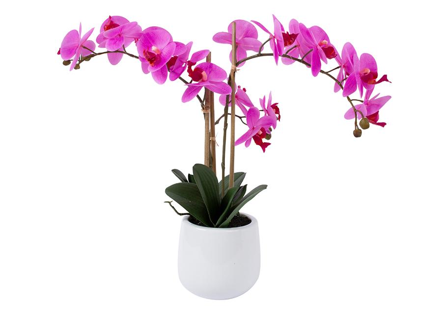 Tekokukka Orkidea 55 cm
