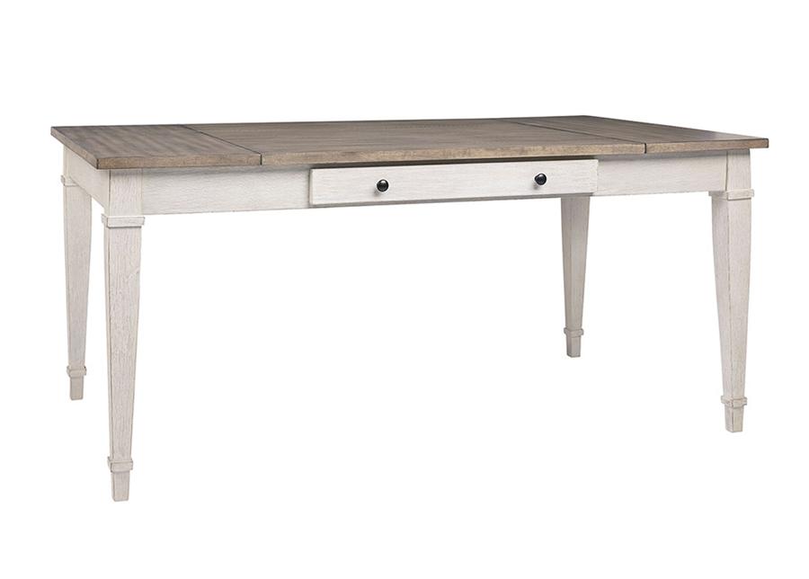 Ruokapöytä 168x91 cm