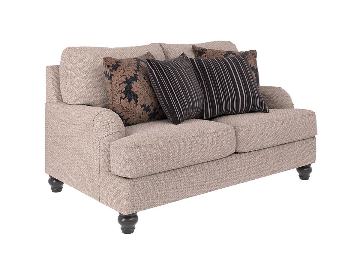 Sohva 2-istuttava