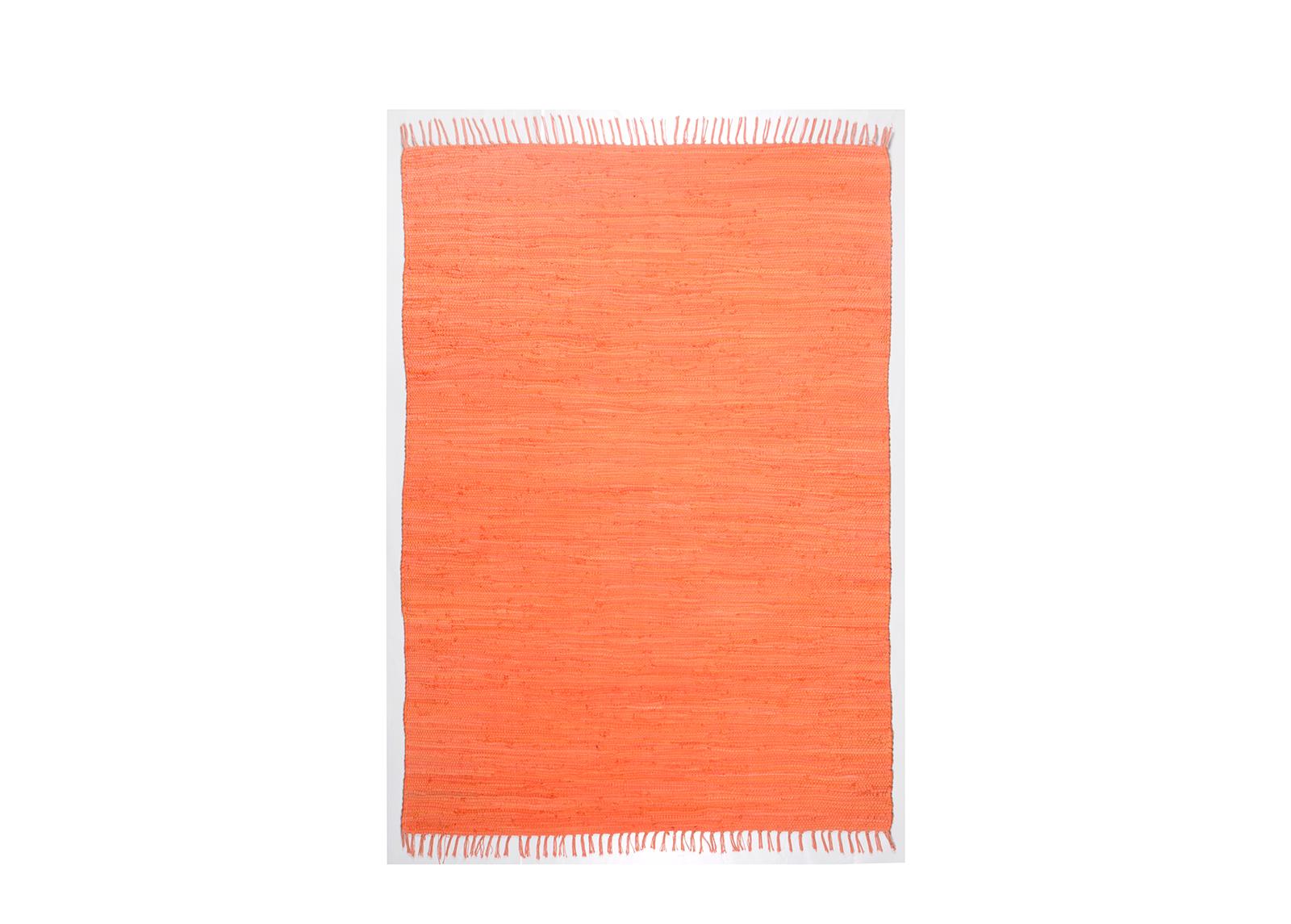 Matto Happy Cotton 70x250 cm, terra
