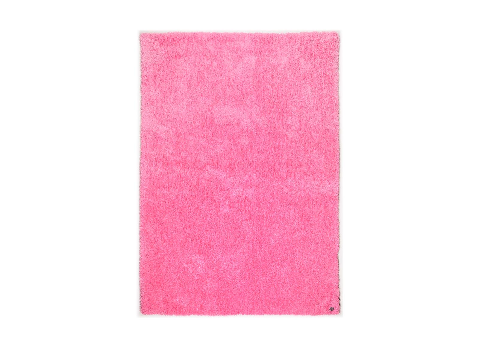 Tom Tailor matto Soft Uni 65x135 cm, vaaleanpunainen