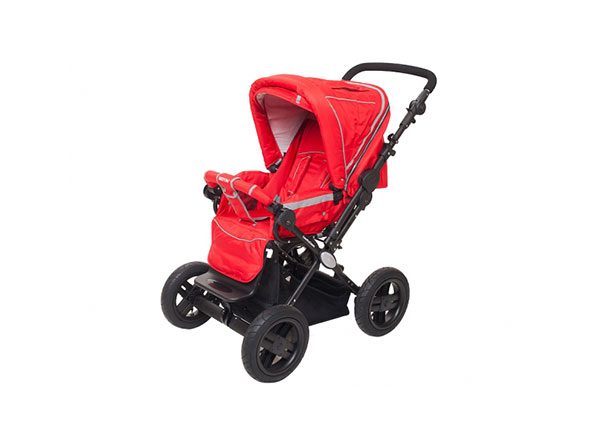 Rattaat BRITTON COUNTRY CLASSIC RED