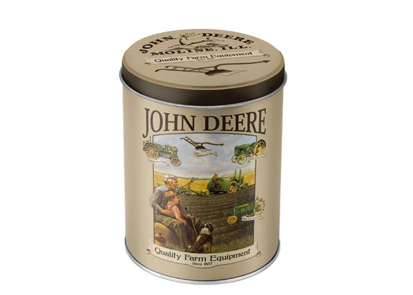 Peltipurkki JOHN DEERE SINCE 1837 1 L