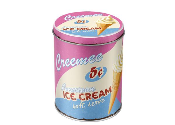 Peltipurkki AMERICAN ICE CREAM 1 L