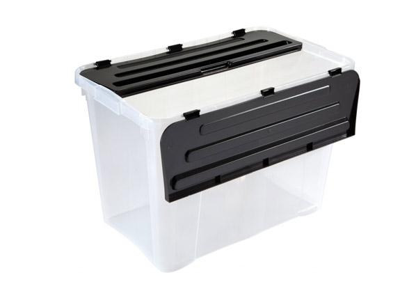 Säilytyslaatikko DRAGONBOX 60 l