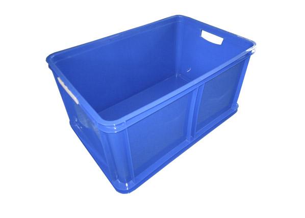 Säilytyslaatikko UNIBOX 60 l