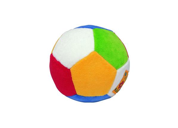 Vauvan ensimmäinen pallo Ø10cm