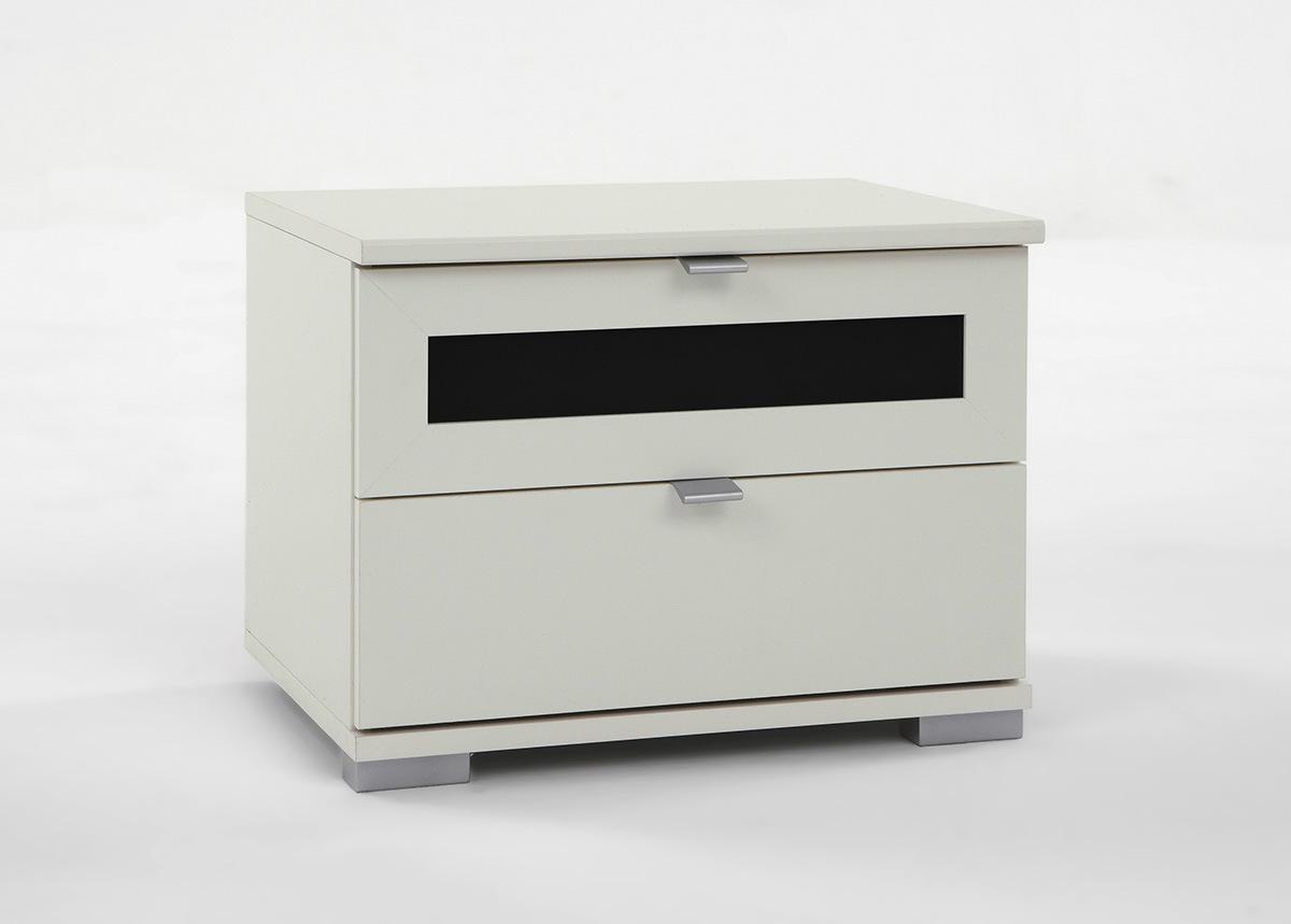 Yöpöytä BOX PLUS