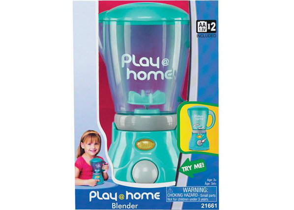 Sekoitin KEENWAY Play@home