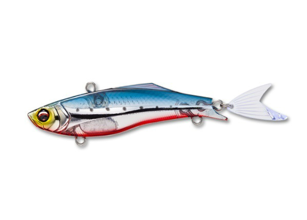 Uistin Duel Hardcore Fintail Vibe S70