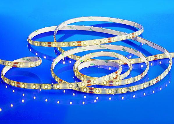 LED-valoketju 2m