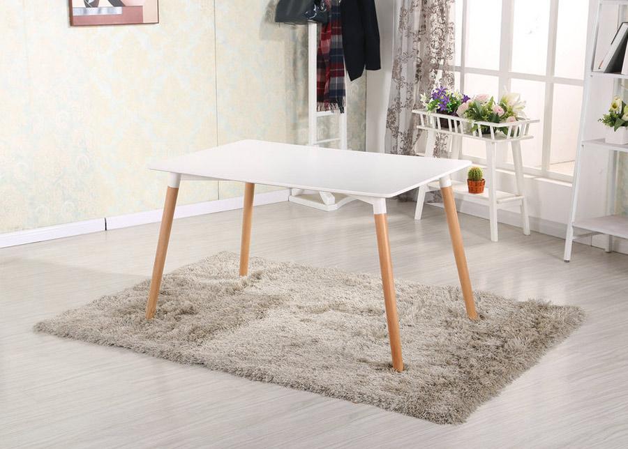 Ruokapöytä MAXIMUS 80x120 cm