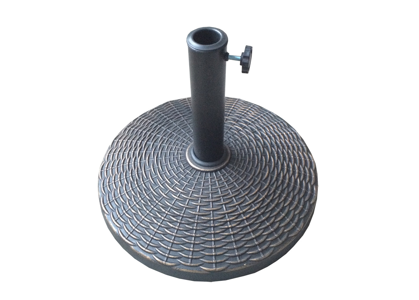 Aurinkovarjon alusta 12 kg