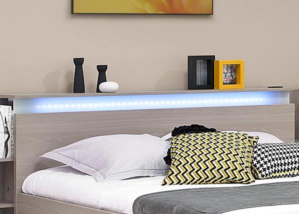 LED-valoketju FARO