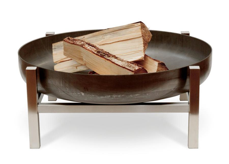 Tulisija Crate Ø 63 cm
