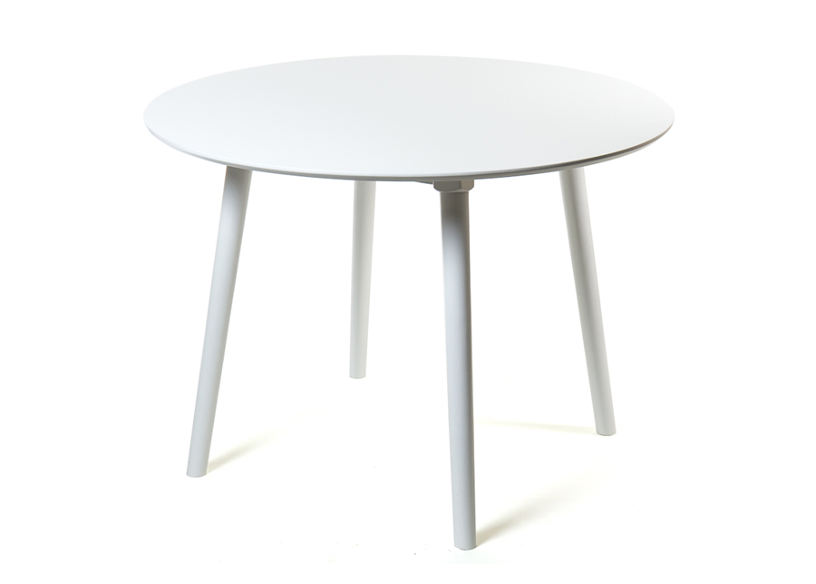 Ruokapöytä ANDRIA Ø 106 cm
