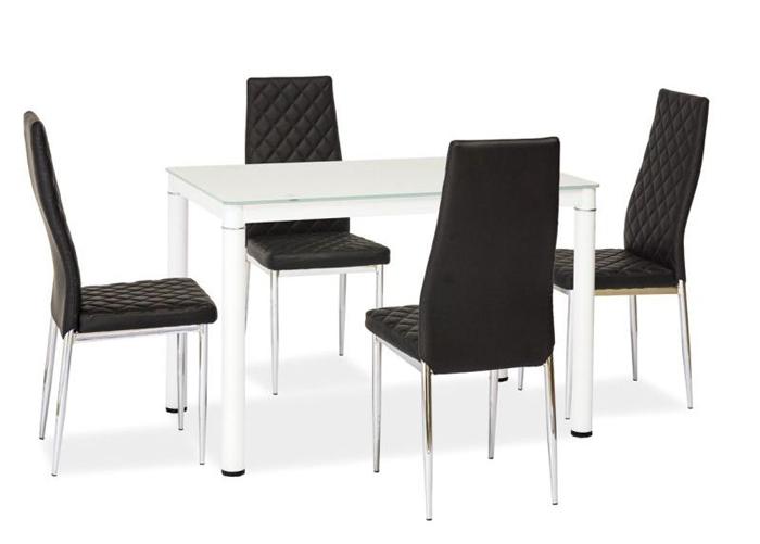 Ruokapöytä GALANT 70x110 cm