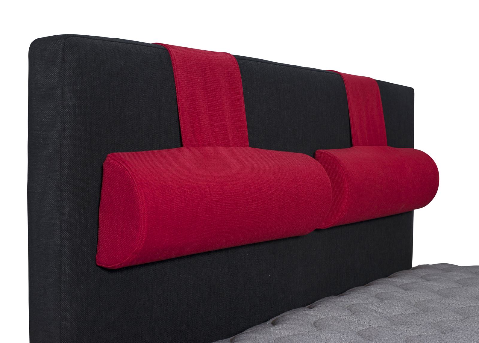 Hypnos sängynpäädyn niskatuki 60x18x10 cm, 1 kpl