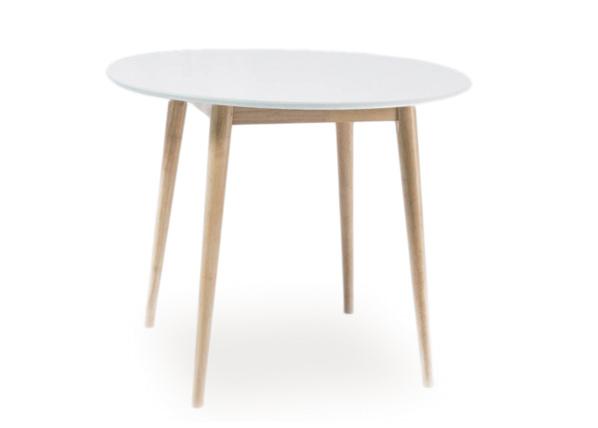 Ruokapöytä Larson Ø 90 cm