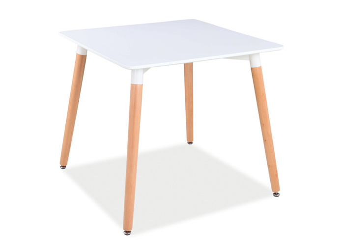 Ruokapöytä NOLAN II 80x80 cm