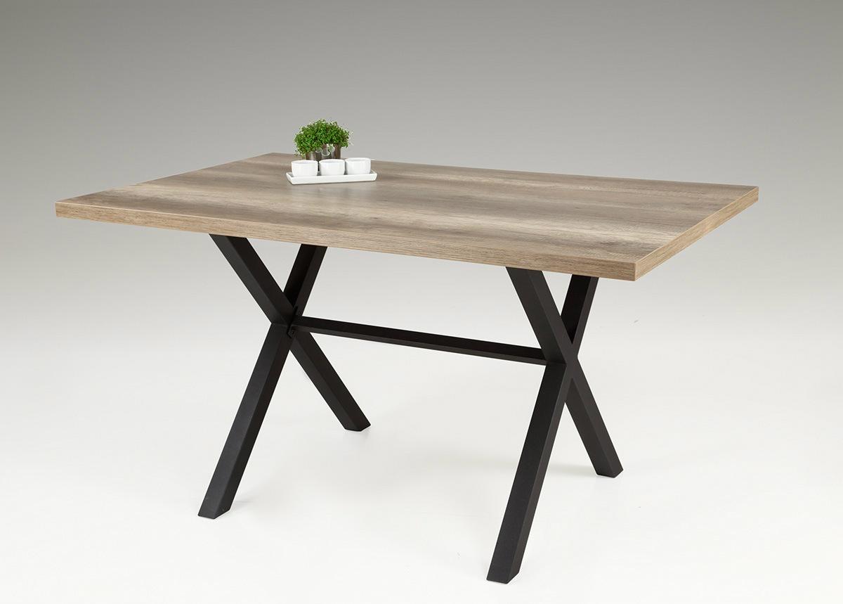 Ruokapöytä Bonny 90x140 cm