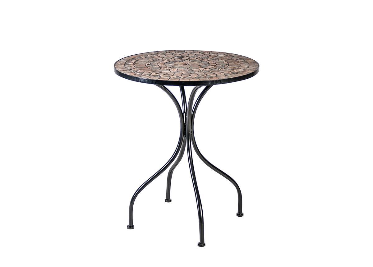 Parvekepöytä MOSAIC Ø 60 cm
