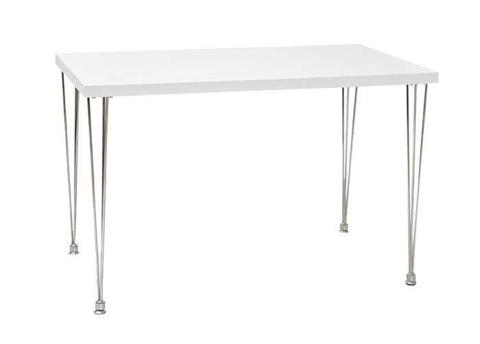 Ruokapöytä PAULO 120x76 cm