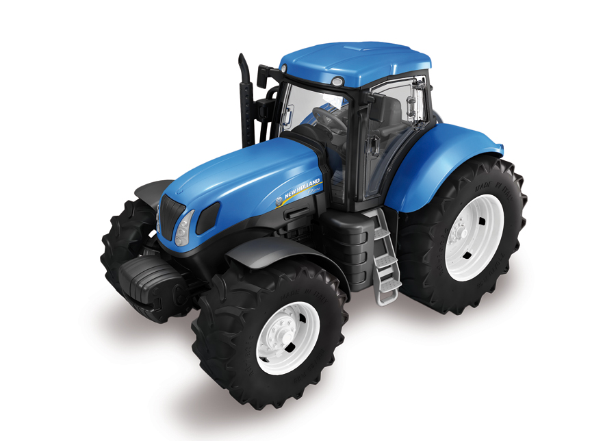 Traktori NEW HOLLAND 30 cm