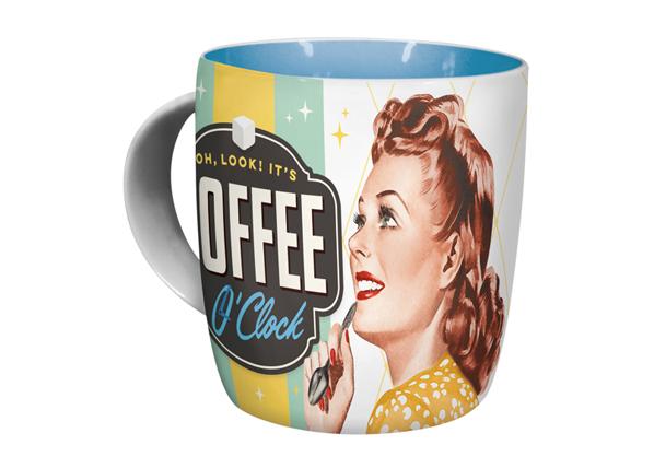 Muki COFFEE O'CLOCK