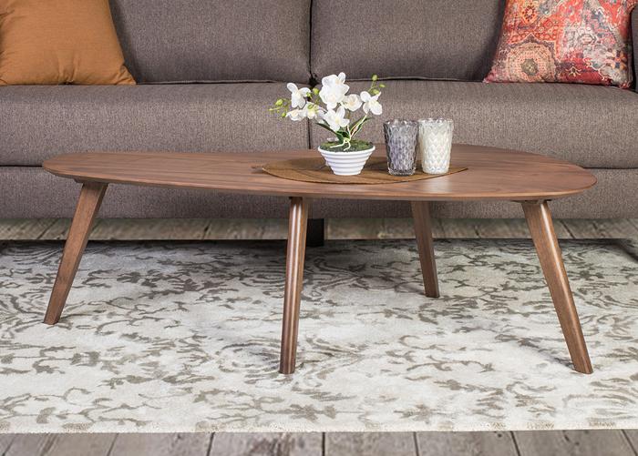 Sohvapöytä SCARLETTE 120x60 cm
