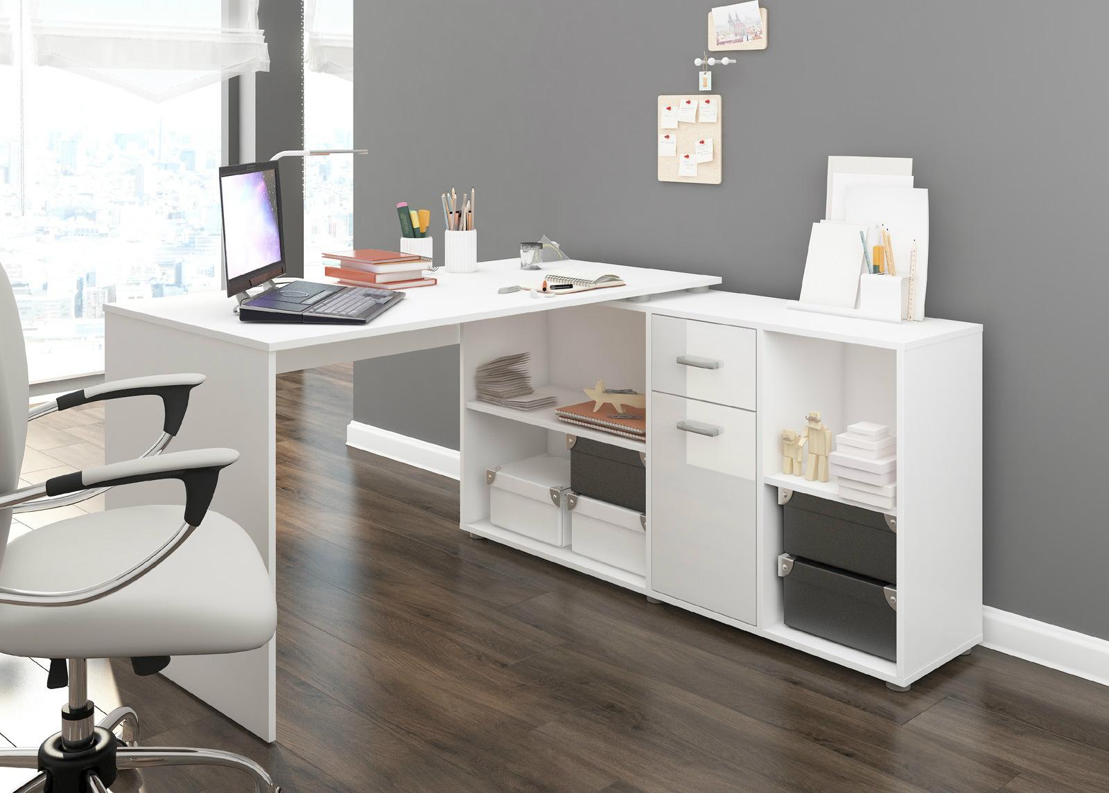 Säädettävä kirjoituspöytä