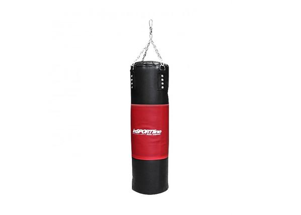 Nyrkkeilysäkki muutettavalla painolla 20-50 kg