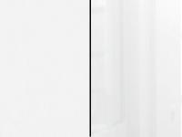 valkoinen/kiiltävä valkoinen