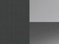 Графитовый/светло-серый/ серое стекло