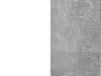 valkoinen/betoni
